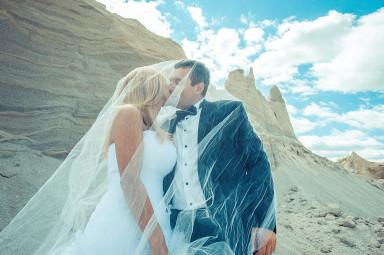 fotograf ślubny lisów