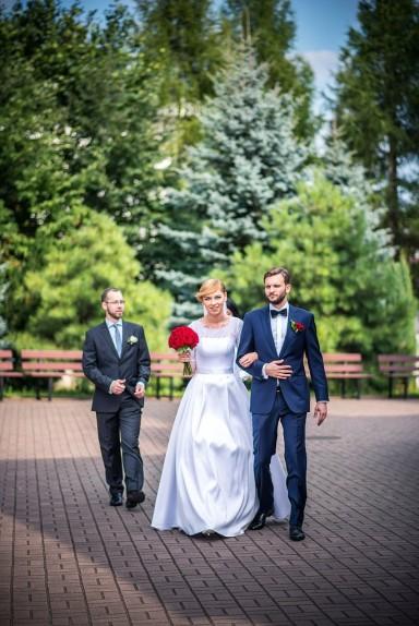 fotograf śluby w Starachowicach