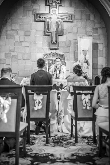 czarno-białe zdjęcia ślubne kielce