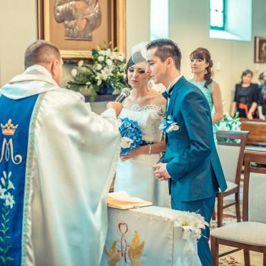 ślub w Kielcach