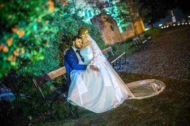 sesja ślubna stare miasto