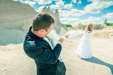 sesja ślubna wola morawicka