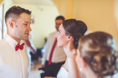 zdjęcia ślubne Końskie
