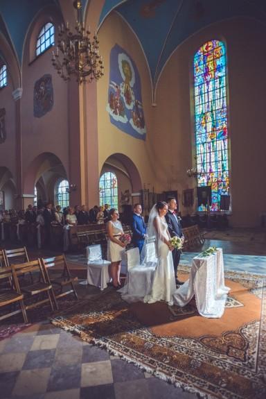 kościół w grzymałkowie