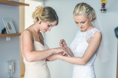 biżuteria ślubna Kielce