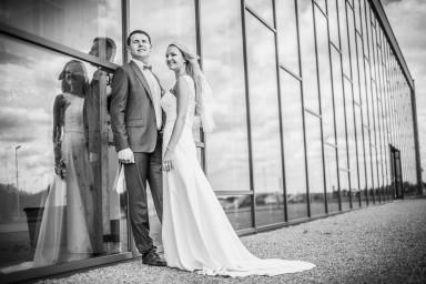 zdjęcia ślubne chęciny