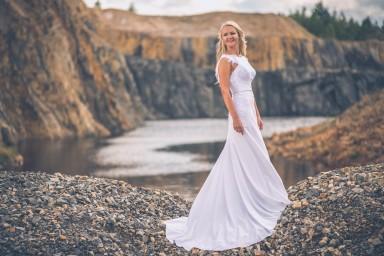 fotografia ślubna vitage