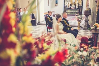karczówka zdjęcia ślubne