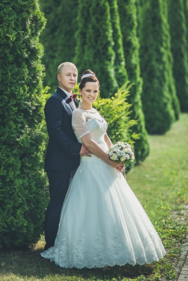 sesja ślubna w kielcach
