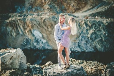 sesja ślubna randka kielce