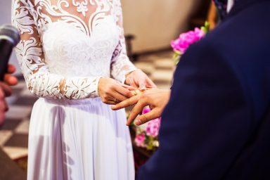 ślub karczówka kielce