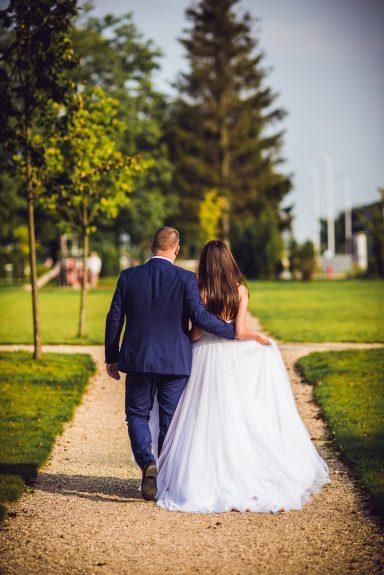 zdjęcia ślubne podzamcze chęcińskie