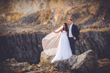 zdjęcia ślubne kadzielnia