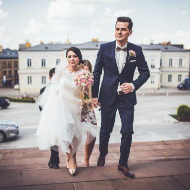 Kielce fotograf na ślub
