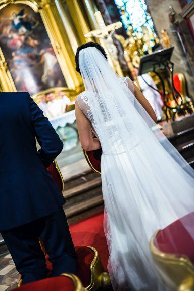 welony ślubne kielce