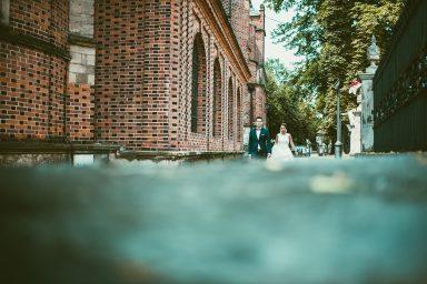 ślub katedra sandomierz