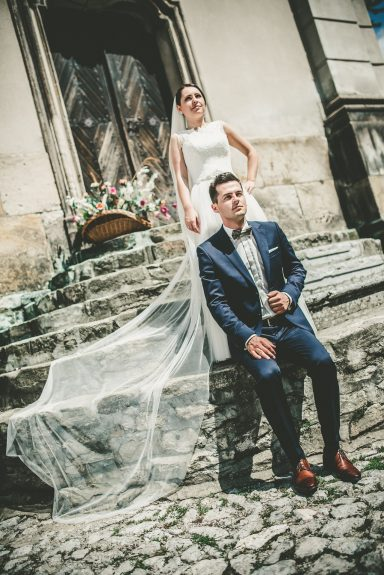 fotograf ślubny Sandomierz