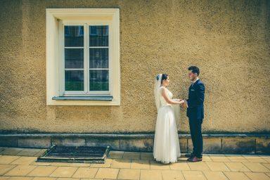 Sandomierz sesja ślubna