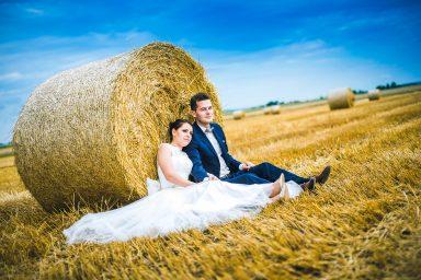zboże bele zdjęcia ślubne